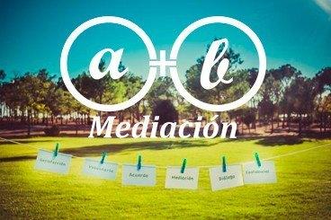 ¿Qué es a+b mediación?