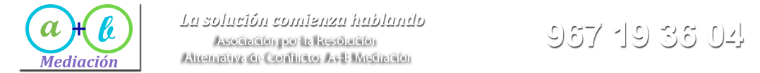 A+B MEDIACIÓN